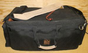Porta Brace CAR-3CAM Soft Case