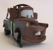 CARS 2/Mater Team McQueen/BULLYLAND/Sammelfigur/Disney/Pixar