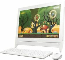 Lenovo IdeaCentre PC Desktop & All-In-Ones
