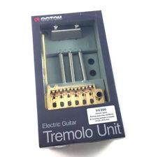 "Gotoh Wilkinson Gold VG300 2-point Guitar Tremolo 2-1/8"" Spacing SB-5318-002"