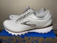 NEW Brooks Ghost 12 Women's Sz 10 B Limited Edition Metallic Running Shoes NIB
