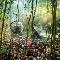 Garbicz Festival 2021 - Tickets - incl. EUR 80 Food Credit and Bus from Berlin