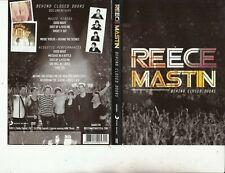 Reece Mastin-Behind Closed Doors-2012-[78 Minutes]-Music RM-DVD