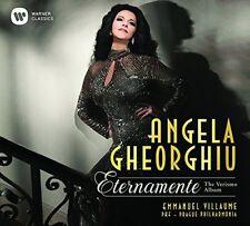 Angela Gheorghiu - Eternamente (The Verismo Album) [CD]