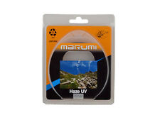 Marumi 82mm UV Haze Filter MAUVF82, London