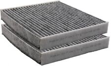 Lexus Carbon Cabin Air Filter Fits OEM 87139-YZZ08 / 87139-YZZ10 / 87139-07010