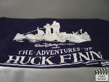 Adventures of Huck Finn T-Shirt, Disney Promotional