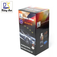 Rising Star QY3Q 125ml Car Polishing Compound Remove Tiny Scratches and Hologram