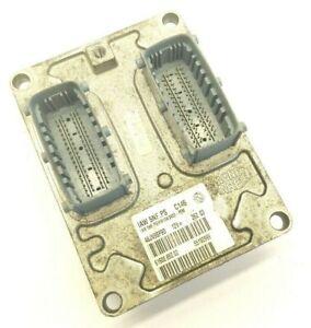 Unidad de Control Del Motor 55192999 Fiat Punto 188 1.2