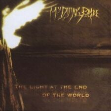 My Dying Bride - Light at the End of the World [New CD] Digipack Packaging