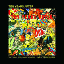 Ten Years After : The Friday Rock Show Sessions: Live at Reading 1983 CD (2014)