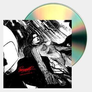 Perturbator - B - Sides And Remixes Vol. I CD 2018 Blood Music New Sealed