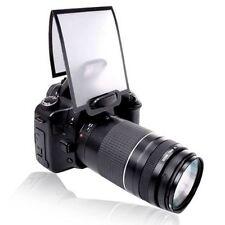 Screen Flash Diffuser For Nikon Pentax DSLR Camera Olympus Sony Pop-Up
