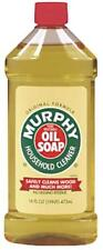 NEW MURPHY OIL SOAP 01131 ORIGINAL 16OZ SAFE WOOD CLEANER CONCENTRATED 6436810
