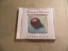 The Time Life Treasury of Christmas (Used CD) Free Domestic Shipping