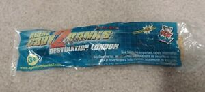 Wendy's Kids Meal Agent Cody Banks 2: Destination London Watch Rare New Sealed