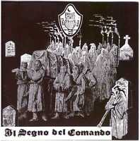 IL SEGNO DEL COMANDO s/t CD Italian Prog Rock – on Black Widow
