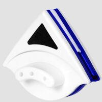Nuevo Limpiador de ventana magnetico util Limpiador de vidrio de doble lado R9F2