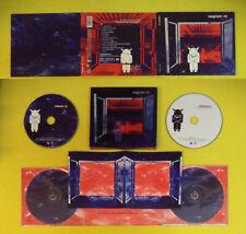 CD + DVD NEGRAMARO La Finestra 2007 Europe SUGAR 8033120980855 DIGIPACK (XI7)