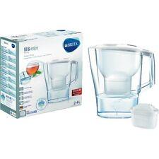 Brita Aluna Cool Maxtra + White Water Filter, 2,4 L Capacity
