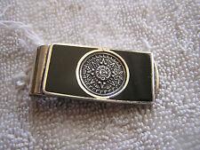 Vintage Mexico Money Clip .945 TP-114