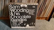 Sam Wooding & His Chocolate Dandies - dito (Album)