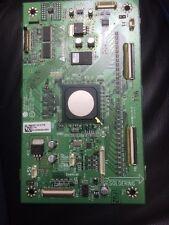 Lg Plasma Screen PDP42v8/x3  Control Board 6871QCH077B 6870QCH0C6B
