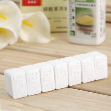 7 days pill box organizer case medicine container holder week storage tablet  CN