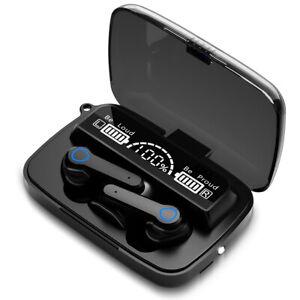 Kopfhörer Ohrhörer für Xiaomi Mi 10T / Pro / Lite Bluetooth 5.1 In-Ear Headset