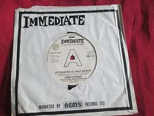 Amen Corner  Andy Fairweather Low(If Paradise Is Half As Nice UK 7inch Single 45