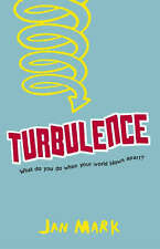 Turbulence, Mark, Jan , Good, FAST Delivery