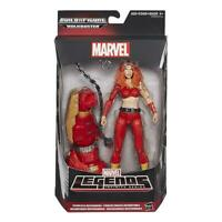 Marvel Legends Hulkbuster Series Thundra Action Figure
