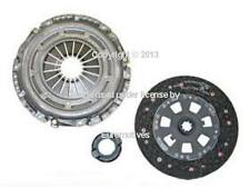 BMW e36 e39 2.8L Clutch Kit disc + plate + bearing OEM friction rotor release