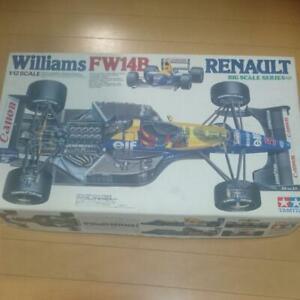Tamiya 12029 1:12 Williams FW14B Renault Sport Car Toy