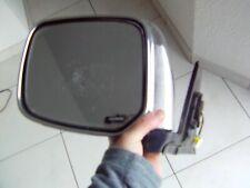 Gauche miroir convexe Verre Mitsubishi L200 Mk3 1996-2005 179LS