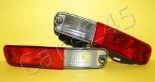 Mitsubishi Pajero V60 Rückleuchten Reflektor Li+Re Neu!