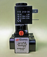 ARO A212SS-024-D  Factory FRESH Valve - FREE Same Day Expedited Shipping!