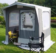 Tienda cocina camping summerline Olympe 200x200cm PVC completa ¡SUPER OFERTA!)
