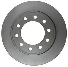 Disc Brake Rotor Front ACDelco Pro Brakes 18A2734