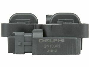 Delphi Ignition Coil fits Mercedes CLK500 2003-2006 5.0L V8 94JPDY