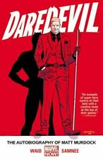 Daredevil Volume 4 The Autobiography of Matt Murdock GN Waid Samnee New NM