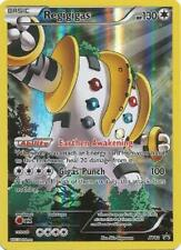 Pokemon Regigigas XY82 Ultra Rare Black Star Promo Legendary Collection MINT