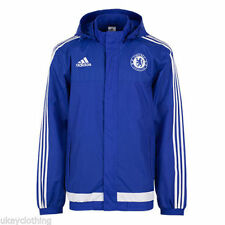 adidas Nylon Hooded Regular Size Coats & Jackets for Men