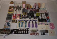 Wholesale Resale HBA Cosmetics Nails Hair Clips Fragrances Mixed Lot of 395 Pcs.
