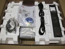 APC SC1500I 1500VA 865W 230V Smart-UPS Rack/Tower 2U