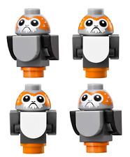 LEGO Star Wars 75192 75200 - 4 x Porg GENUINE Minifigure Figure!