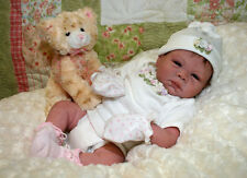 AWESOME!!!   -   PAISLEY, 1st Quality REBORN Doll Kit, by Denise Kunz-Pratt!