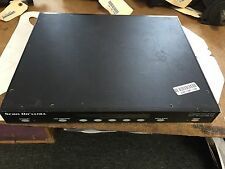 USED COMMUNICATION SPECIALTIES SCAN DO ULTRA VIDEO PROCESSING CONTROLLER,BOXZG