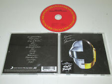Daft Punk ‎– Random Access Memories/Columbia ‎– 88883716862 CD Album