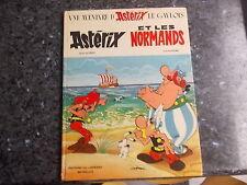 belle reedition asterix et les normands